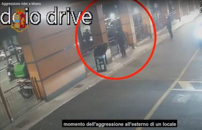 Lite tra rider sfocia in tentato omicidio, un arresto a Napoli