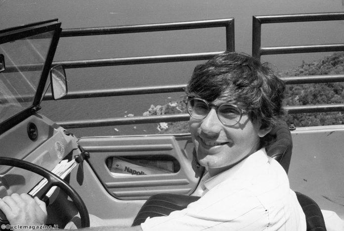 Giancarlo Siani, il ricordo a 36 anni da omicidio