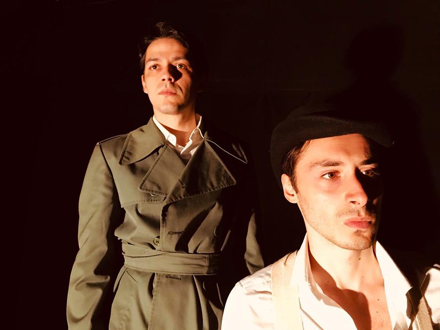 Giovedì 14 ottobre: anteprima stagione teatrale 2021/2022 del Teatro Elicantropo di Napoli