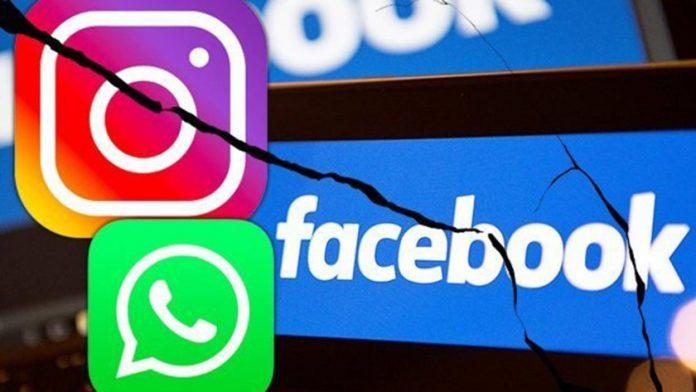 WhatsApp, Facebook e Instagram out in tutto il mondo