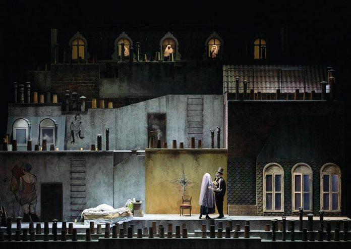 Teatro San Carlo riparte con La Bohème di Emma Dante
