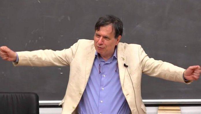 Nobel per la Fisica all'italiano Giorgio Parisi