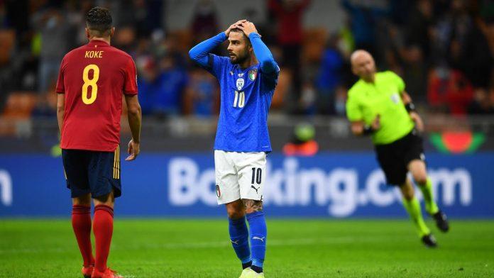 Nations League, Italia-Spagna 1-2: azzurri ko in semifinale