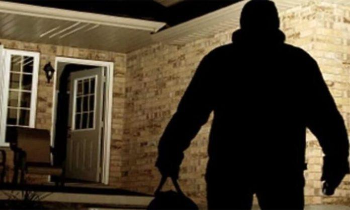 Cardarelli, rapina in casa del primario a Caserta